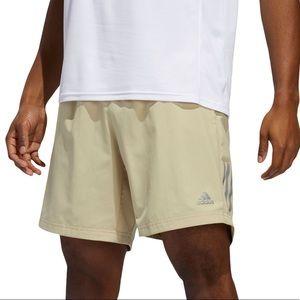 Adidas Running Shorts - Men - size small